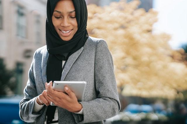 Een digitale checklist: praktisch én effectief